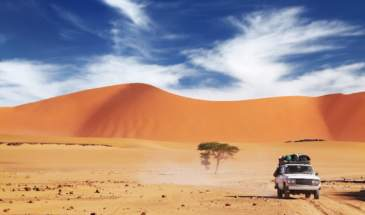algerien / sahara eine 4×4 wüstenreise – 22 tage